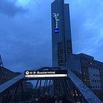 Radisson Blu Plaza Hotel, Oslo Foto