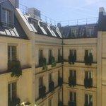 Photo de Park Hyatt Paris - Vendome