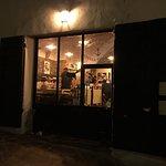Cadaques Cafe Photo