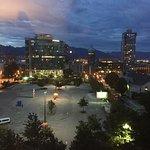 Sandman Hotel Vancouver City Centre Foto