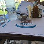 Odyssia Beach Hotel Foto