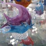Glassworks by Royal Navy Dockyard