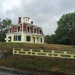 Foto de Captain Penniman House