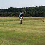 Stan Eby Course