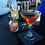 Skyline Bar 20up Foto