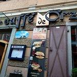 Caffe de Orz