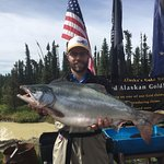 Фотография Alaska Fishing & Lodging