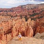 Bryce Canyon Foto