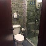 Hotel East Houston Foto