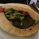 Photo of Moshiko Falafel