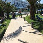 Photo de Mitsis Faliraki Beach Hotel