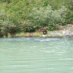 Kenai Riverbend Resort Foto