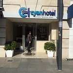 Photo de Cyan Recoleta Hotel
