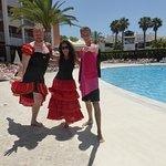 Falesia Hotel Foto
