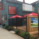 Iron Horse Bar & Grill