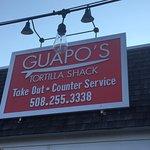 Guapo's Restaurant