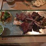 صورة فوتوغرافية لـ Mestooran Restaurant