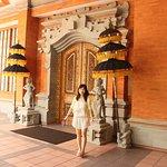 印尼巴里島ayodya飯店