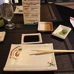 Foto de Take Sushi