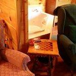 Photo de All Seasons Cabin Rentals