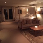 The four poster suite