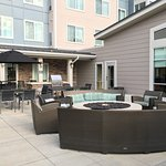 Residence Inn Grand Rapids Airport Foto