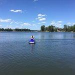Foto de Lake Murray Resort and Marina