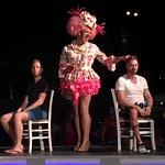 amazing drag show nightly