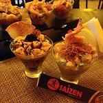 Saizen Temakeria e sushi bar