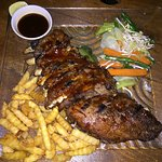 Sang Ria Grill Bali Foto