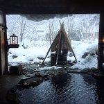 Resorty onsen