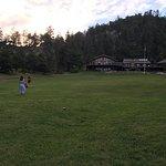 K Bar S Lodge Foto