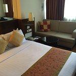 Marvel Hotel Bangkok Foto