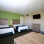 Standard Room - 2 full size beds