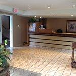 Coast Penticton Hotel Foto