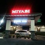 Miyabi's..Good food, Good fun, Good times