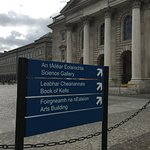 Trinity College Campus Foto