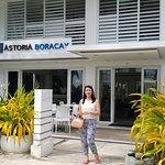 Foto de Astoria Boracay
