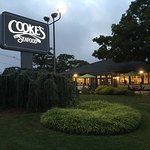Photo of Cooke's Seafood