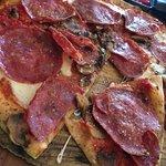 Pizze Campagnola
