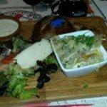Restaurant ++ le repas est copieux& authentique . La viande est d'une qualité exceptionnelle.  J