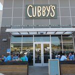Cubby's Chicago Beef