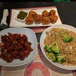 Hakka Ren Chinese Restaurant