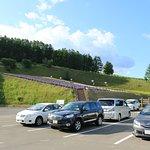 factory car parking