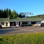 La Roma Motel, Edmundston NB