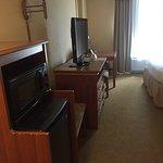 Quality Inn & Suites Civic Center Foto