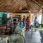 Photo of Cafeteria in Chiich