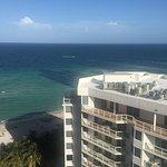 Sole on the Ocean Foto