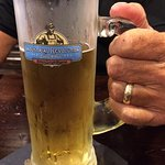 Great Frosted Beer Mug
