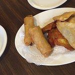 Thai Cuisine Sampler